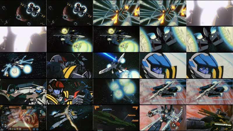 超時空要塞マクロス 愛・おぼえていますか BGM集