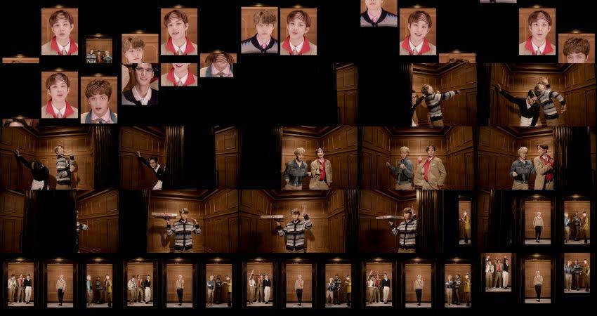 NCT 127 'Elevator (127F)' Track Video #1