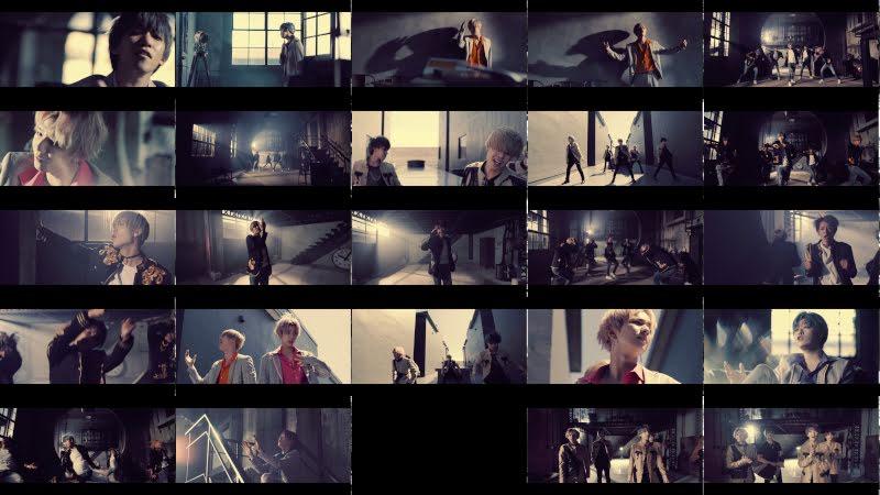 ADDICTION 'Destiny' MV