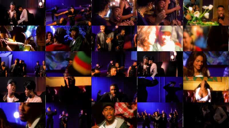 Montell Jordan - This Is How We Do It (Official Video)