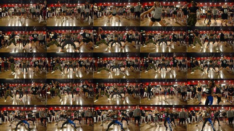 "Big Boy - ""Twist It"" | Phil Wright Choreography | Ig : @phil_wright_"