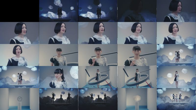[Official Music Video] Perfume 「Everyday」