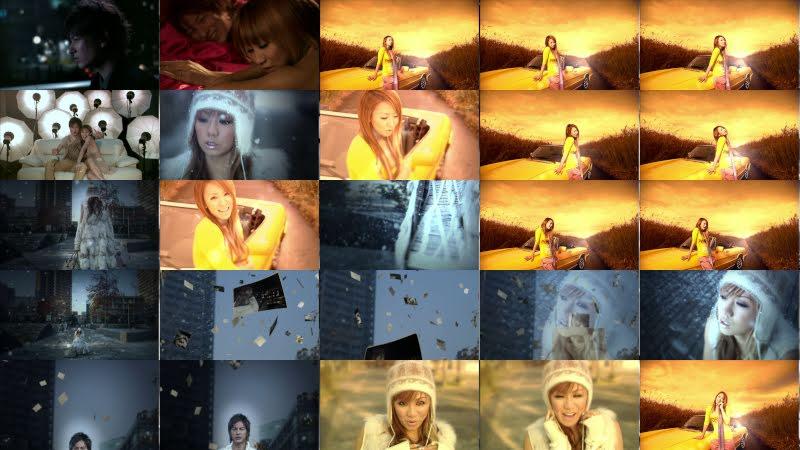 倖田來未-KODA KUMI-『Someday』~ 20th Year Special Full Ver. ~