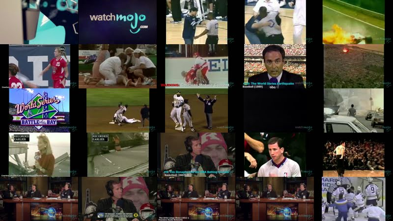 Top 10 Crazy Moments in Sports