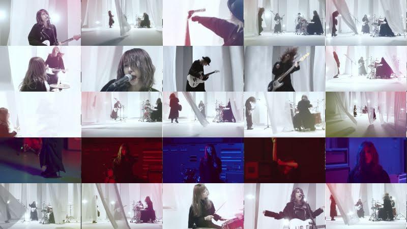 SCANDAL 「A.M.D.K.J.」 - Music Video