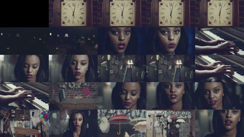 Ruth B. - Lost Boy (Official Music Video)