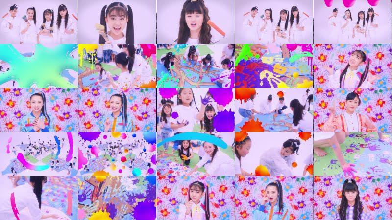 mirage² - 咲いて²(Saite-Saite)