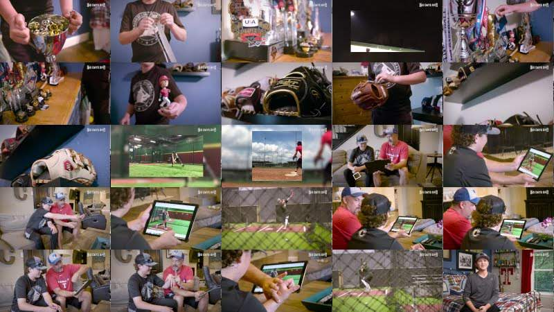13-Year-Old Future MLB SUPERSTAR?