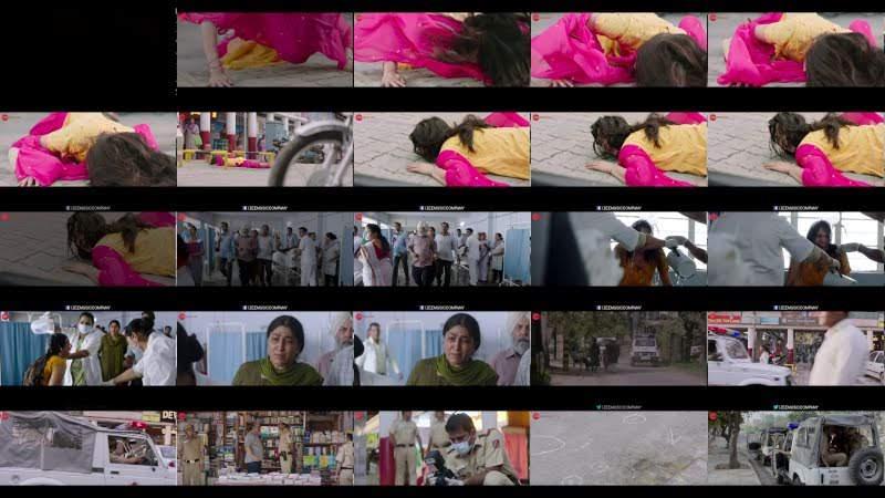 Chhapaak Title Track -  Deepika Padukone | Vikrant Massey | Arijit Singh| Gulzar| Shankar Ehsaan Loy