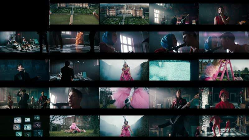 Jonas Brothers - Sucker (Official Video)