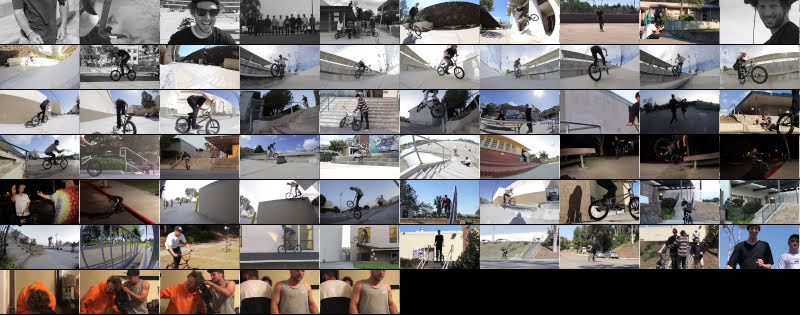 ENDLESS VACATION - BSD & FEDERAL BIKES IN SAN DIEGO