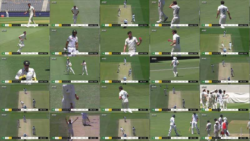 LIVE: Australia A v Pakistan, day three | Three-day tour match