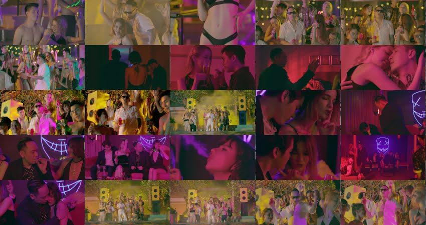 Mời Ngay Lên Phường   Duy Mạnh   Official Music Video