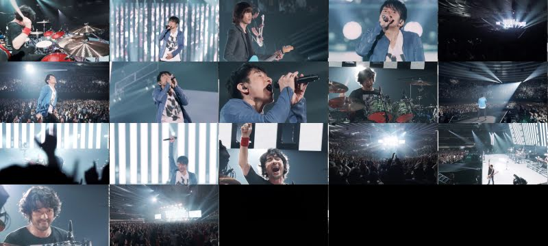 Mr.Children「Your Song」from Mr.Children Tour 2018-19 重力と呼吸