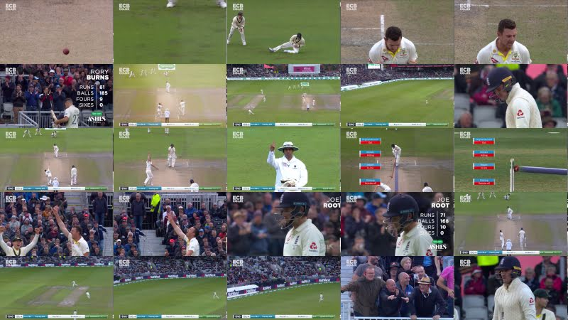 Late Wicket Dents England's Ashes Hopes   The Ashes Day 3 Highlights   Fourth Specsavers Test 2019