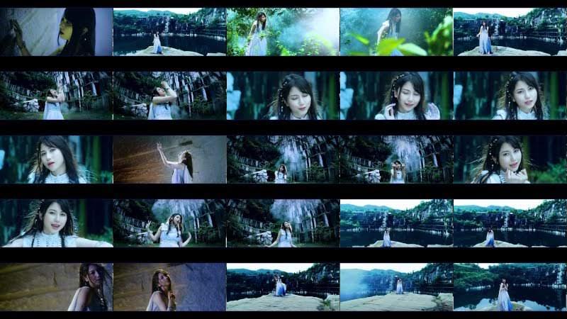 雨宮天 『Regeneration』Music Video(short ver.)