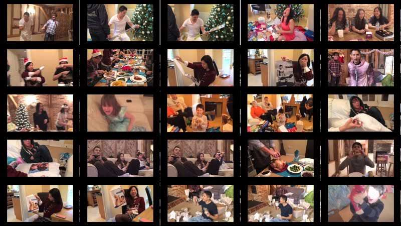 Stevie Hoang - One Christmas Wish (Official Music Video)