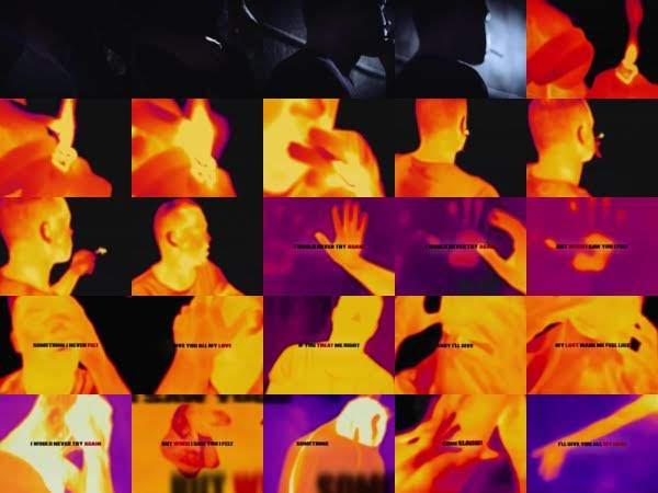 Trevor Daniel - Falling (Official Lyric Video)