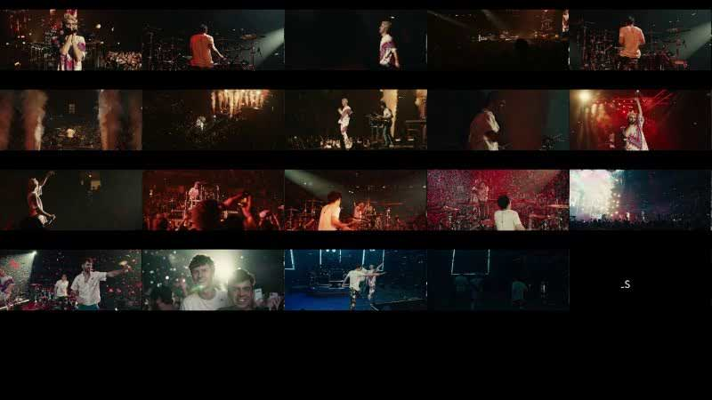 The Chainsmokers - Closer (Live from World War Joy Tour)   Vevo