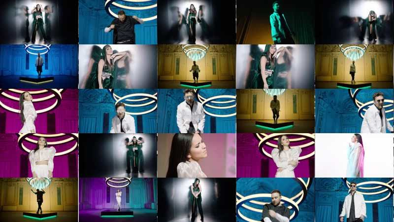 Marco & Seba feat. INNA - Show Me the Way   Official Video