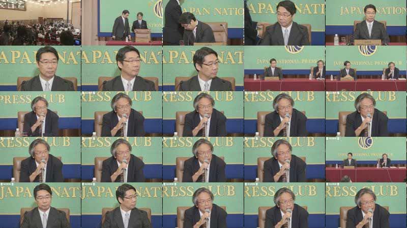 【ノーカット】前川喜平前文部科学事務次官 記者会見 6月23日