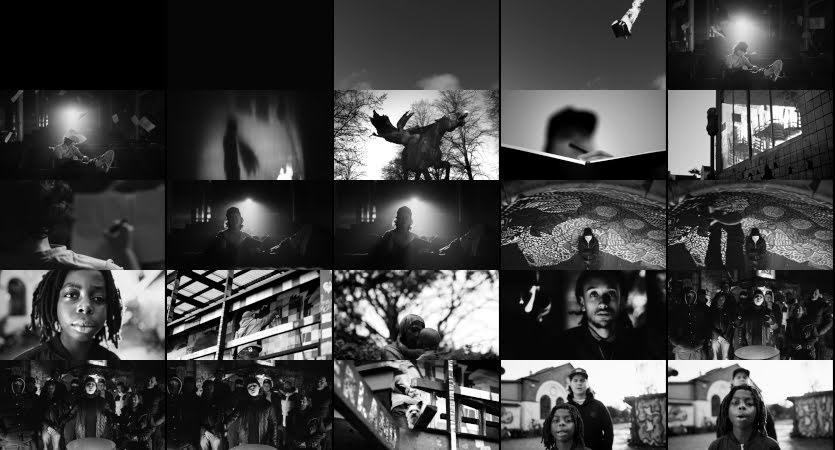 Lukas Graham - 7 Years(オフィシャルビデオ)