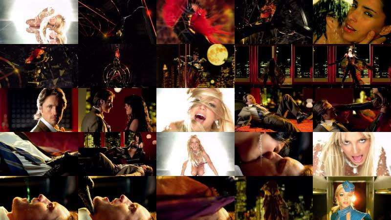 Britney Spears - Toxic (Official Video)