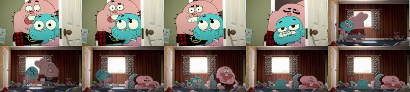 Little Gumball   The Amazing World of Gumball   Cartoon Network