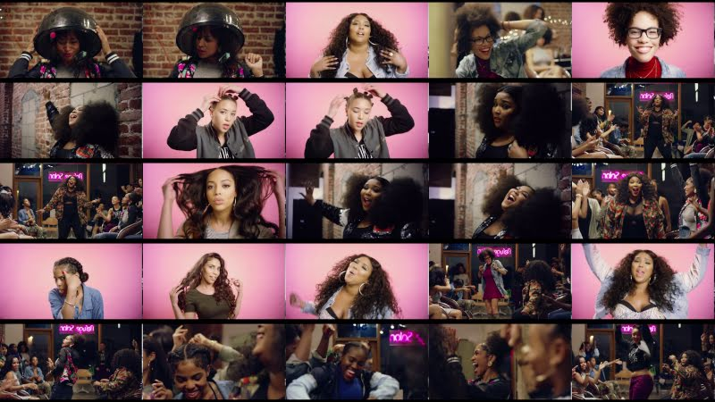 Lizzo - Good As Hell (Video)