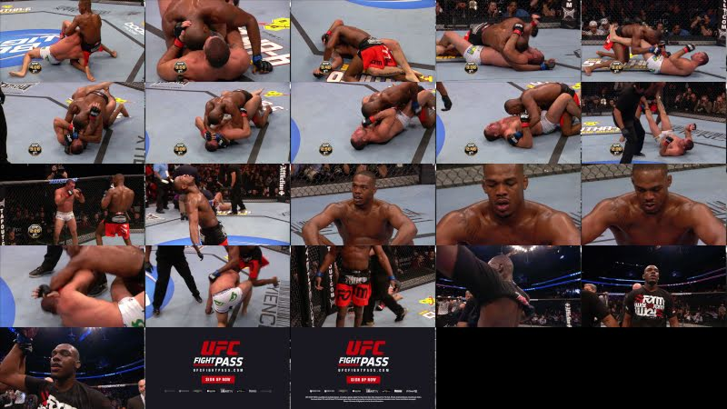 On This Day: Jon Jones vs Shogun Rua | Free Fight