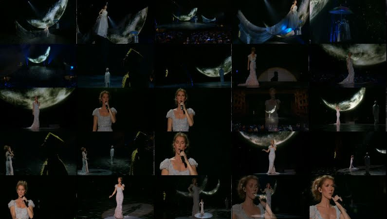 Céline Dion - My Heart Will Go On (Live)