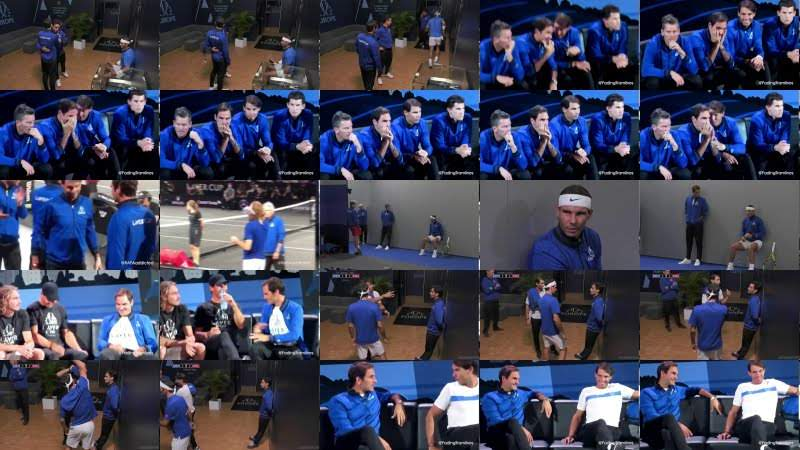FEDAL Moments