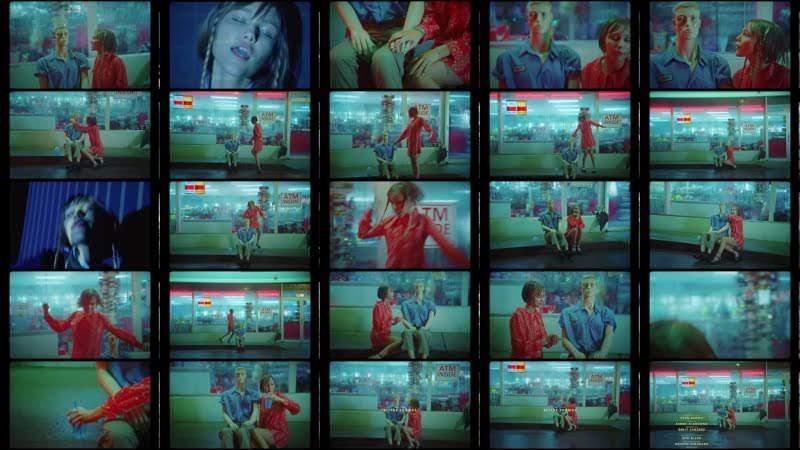 Grace VanderWaal - Waste My Time (Official Video)