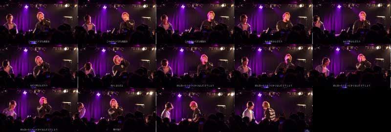 【7.21東京Live】 偽愛 / STUPID GUYS