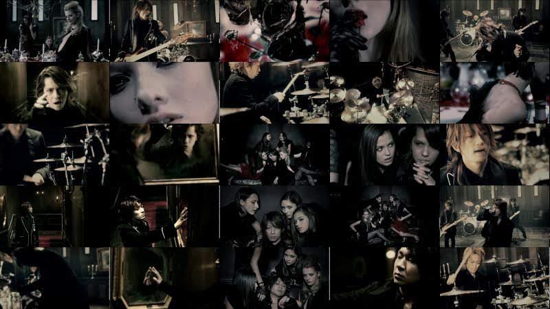 L'Arc~en~Ciel「DRINK IT DOWN」-Music Clip-