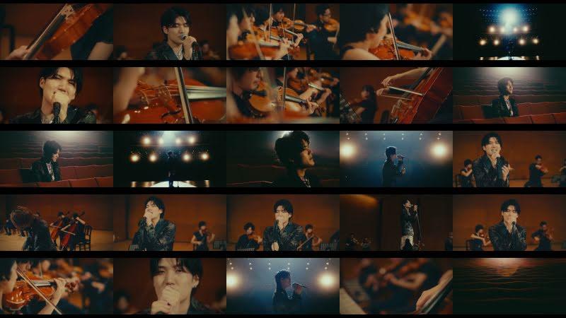 【 僕だけが17歳の世界で 】主題歌 ACE COLLECTION『70億にただ1つの奇跡』MusicVideo