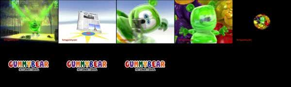 The Gummy Bear Song - Long English Version