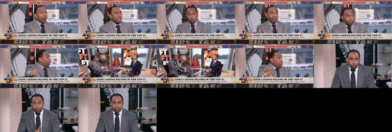 Kawhi and Giannis are better than LeBron - Max Kellerman | First Take