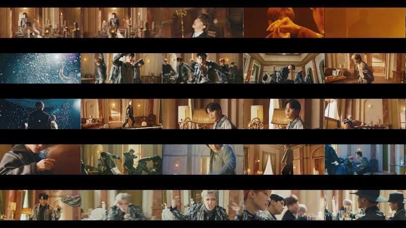 ATEEZ (에이티즈) - 'Answer' Official MV