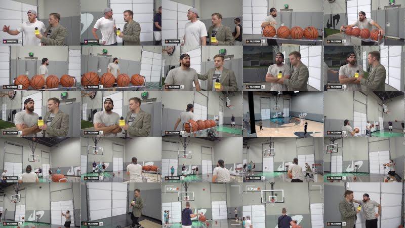 LIVE: The DP Quarantine Classic - 3 Point Shootout