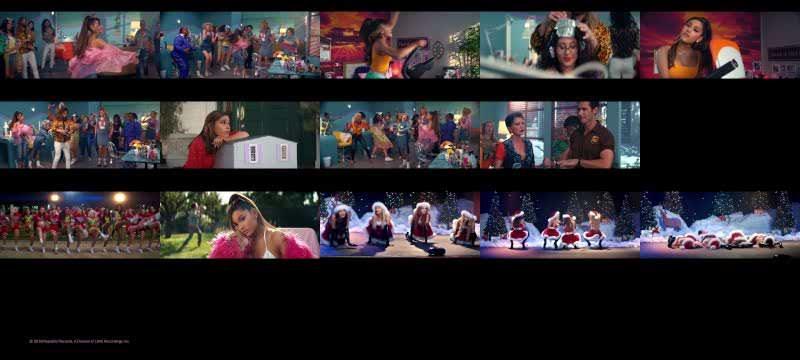 Ariana Grande - thank u, next (Official Video)