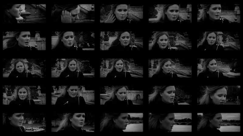 Adele - Someone Like You (Official Music Video)