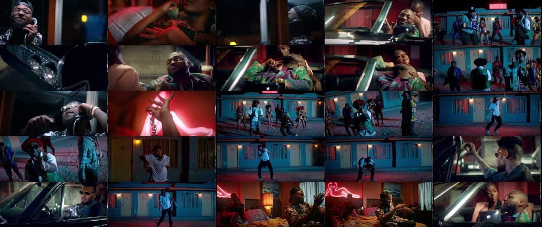 Davido, Chris Brown - Blow My Mind (Official Video)