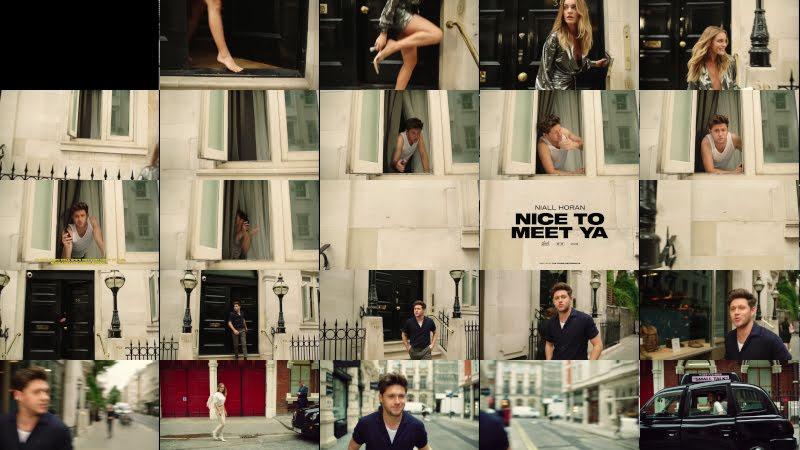 Niall Horan - Nice To Meet Ya (Official)