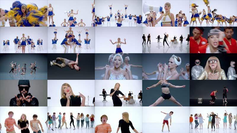 Taylor Swift - Shake It Off