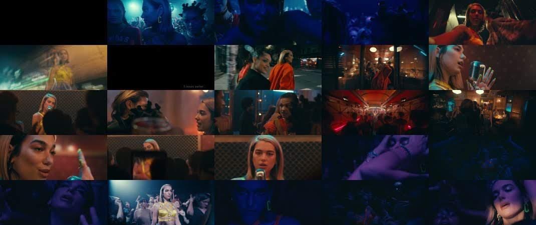 Dua Lipa - Don't Start Now (Official Music Video)