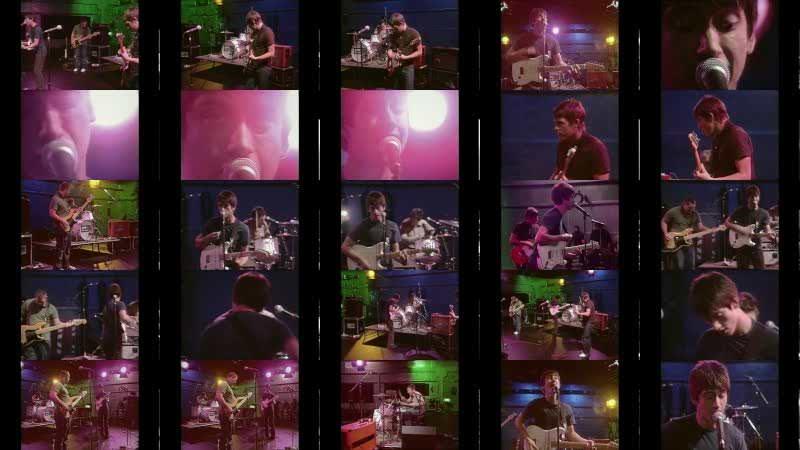 Arctic Monkeys - I Bet You Look Good On The Dancefloor (Official Video)