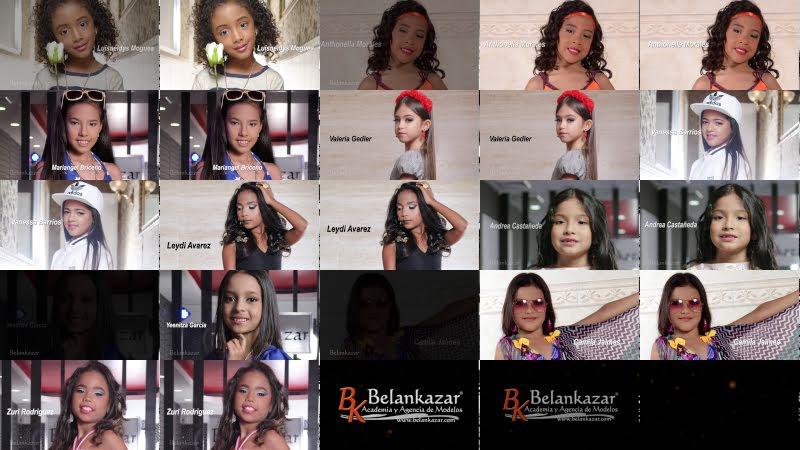 Venezuela Models   Little Top Models!!