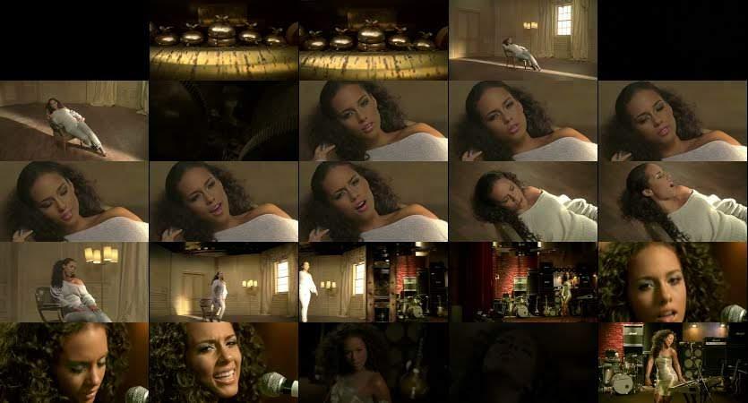 Alicia Keys - No One (Official Video)