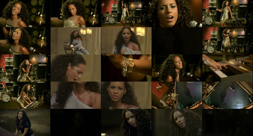 Alicia Keys - No One (Official Video)